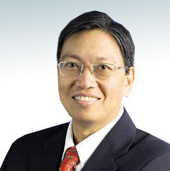 Edgar O. Chua