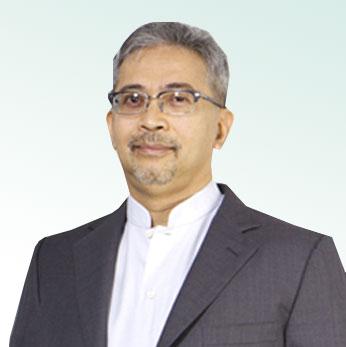 Mirzan Mahathir