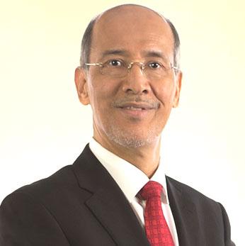 Mohd Bakke Salleh (Tan Sri Dato')