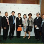 Delegation to Bangkok 2012