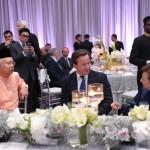 Dinner In Honour of The Hon. David Cameron