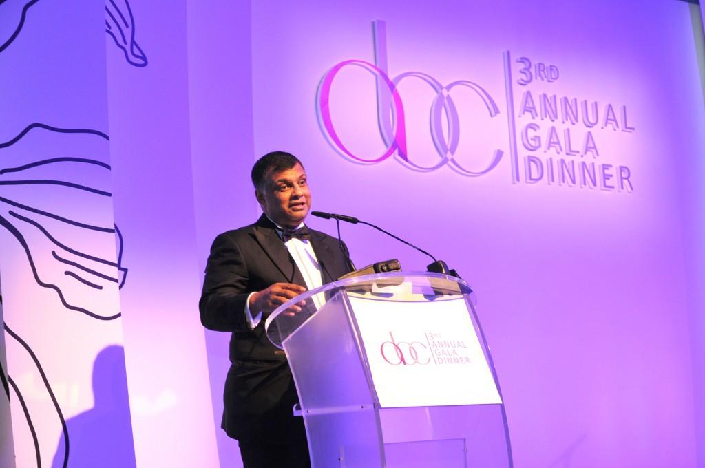 ABC Gala Dinner 2013