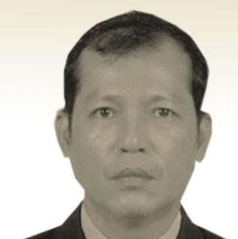 Kyaw Lwin Oo