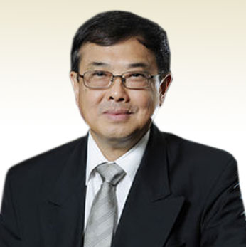 Dr. Lim Cheok Peng