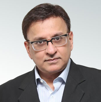 Ravi Manchanda