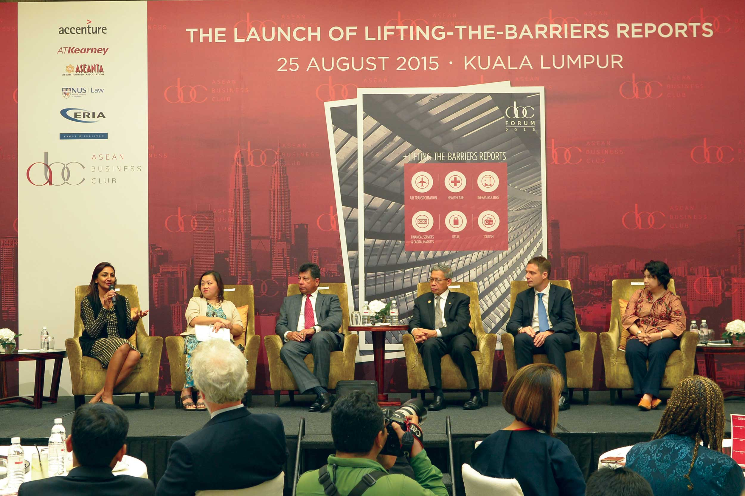 LTB Launch 2015