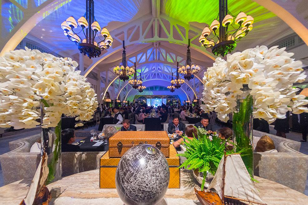 ABC Gala Dinner 2014
