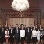 ABC Delegation to Manila, Philippines