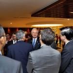 Special Session with Prime Minister YAB Dato' Sri Najib bin Tun Abdul Razak