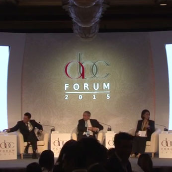 ASEAN Business Club Forum 2015 – Plenary 3 : Roundtable Summation
