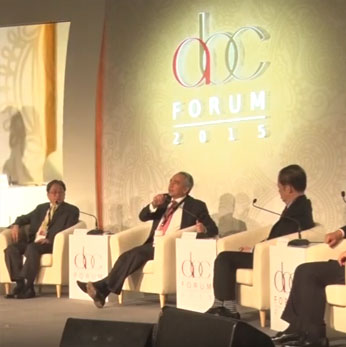 ASEAN Business Club Forum 2015 - Plenary 1
